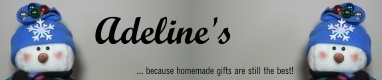 Adeline's - Craft Patterns